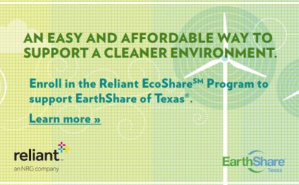 Reliant Energy Carbon Offset Campaign